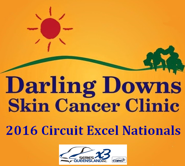 Naming Rights Sponsor of the 2016 Circuit Excel Nationals